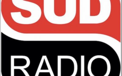 SapoCycle on Sud Radio