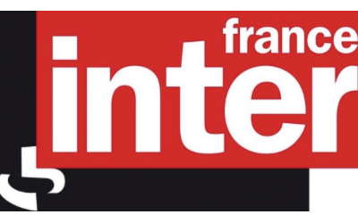 "SapoCycle on Radio France Inter ""Carnets de Campagne"""