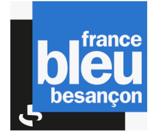 La nouvelle Éco: the radio show at France Bleu Alsace talks about us
