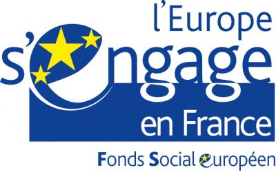 L'Union européenne nous soutient !
